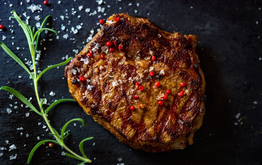 Big Horn Steak House Ravnkloa