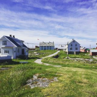 Båtskyss /guidede turer på Namdalskysten