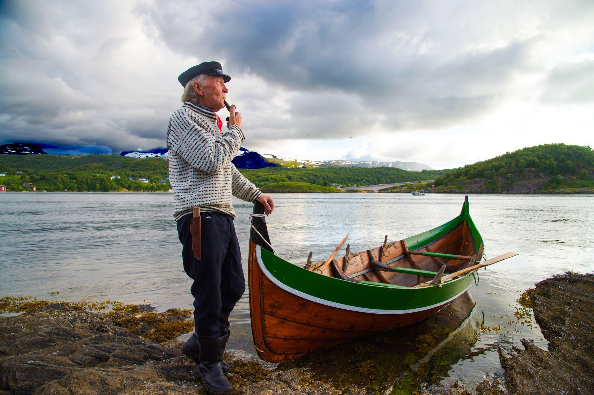 Saltstraumen Stories