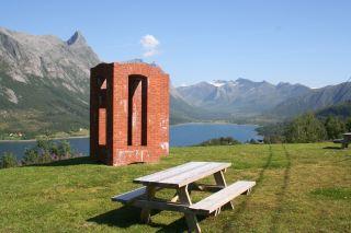 Skulpturlandskap Nordland - Varde