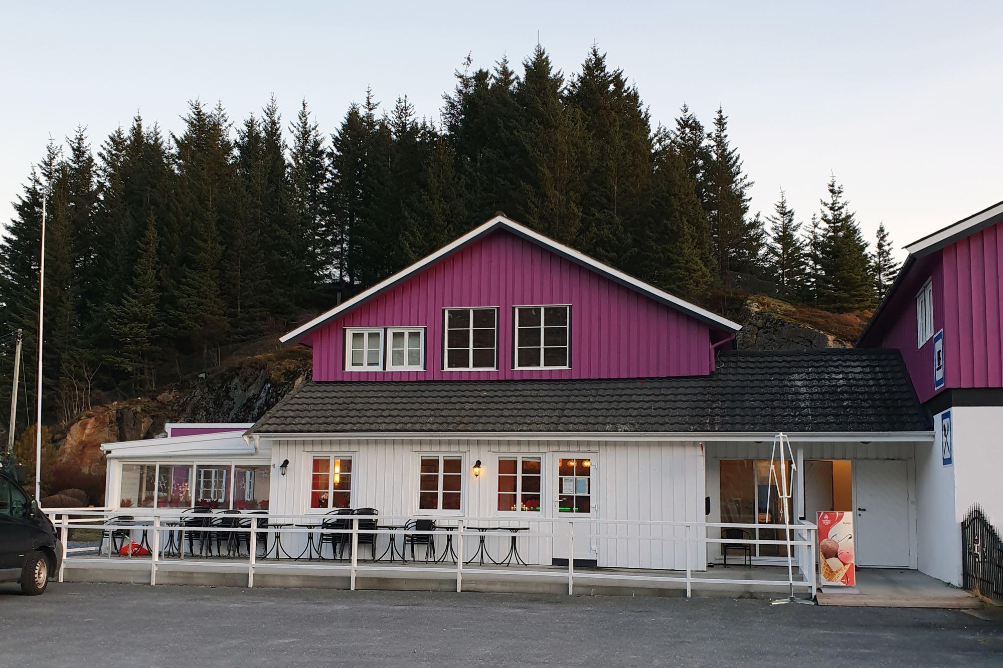 Dønna Restaurant