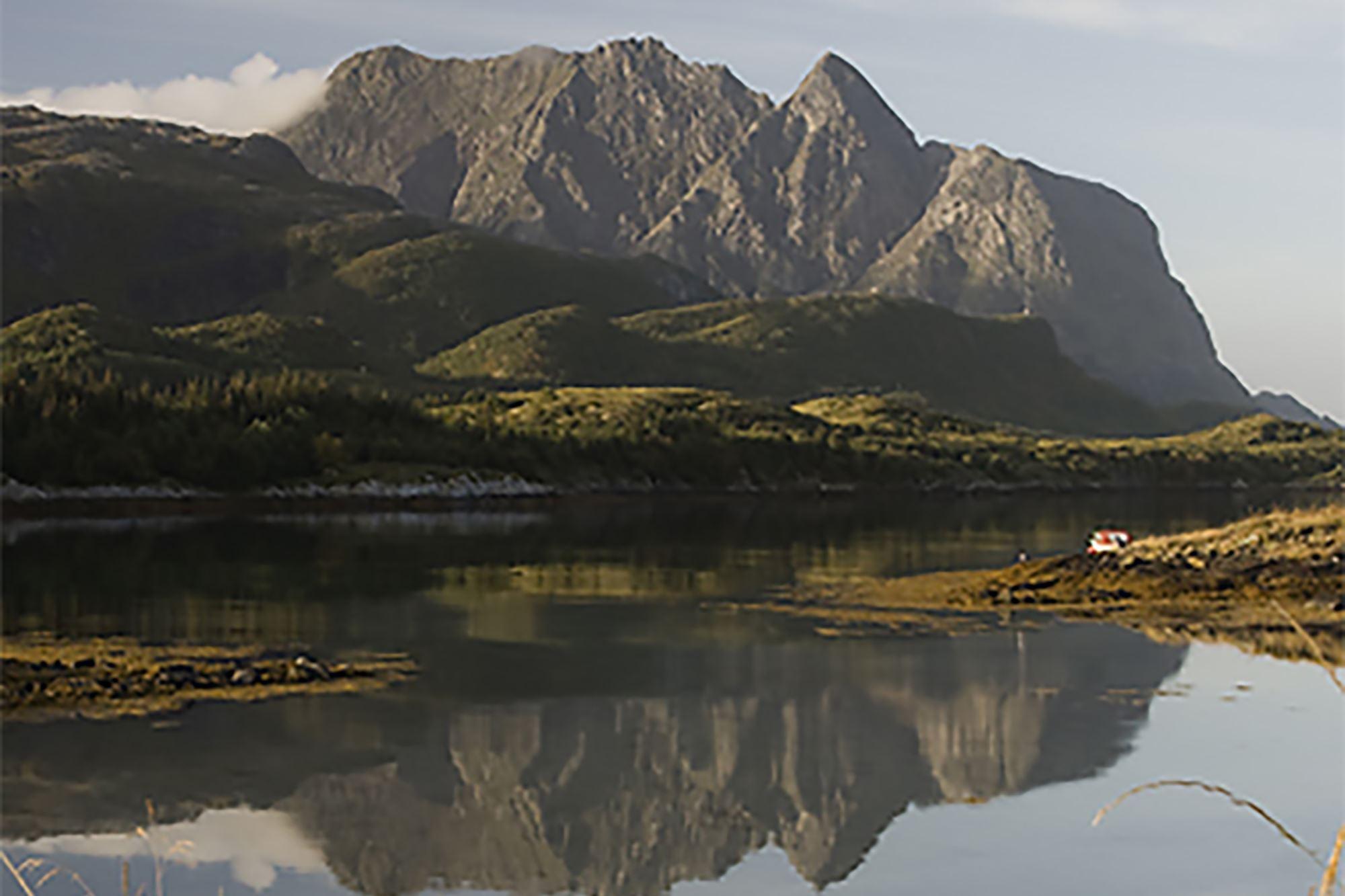 Åkerøya Camping