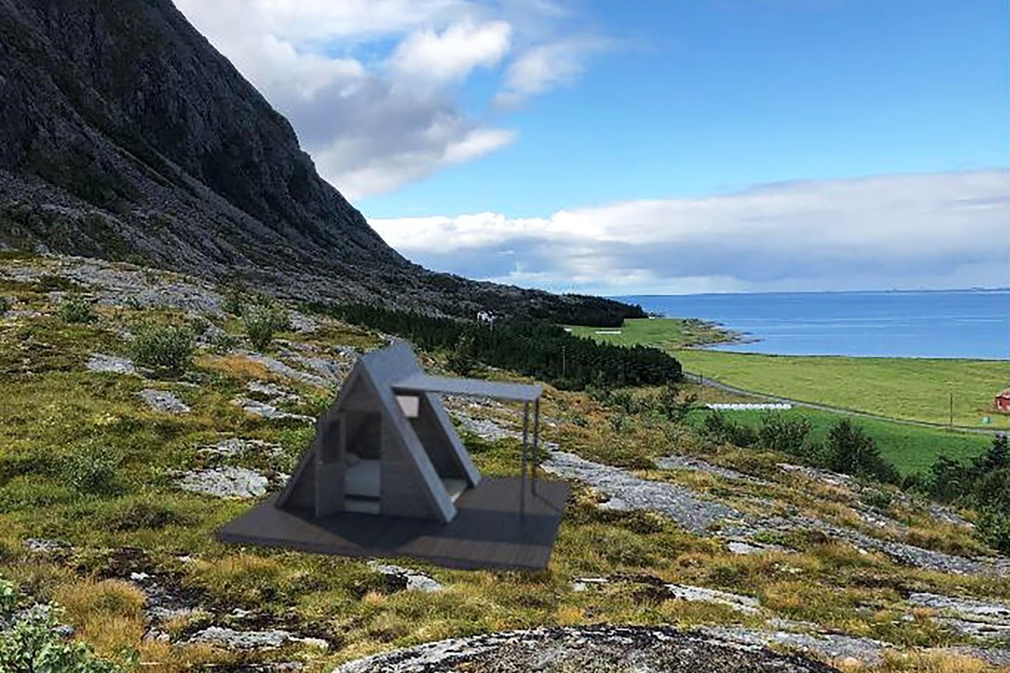 Base Camp Vega