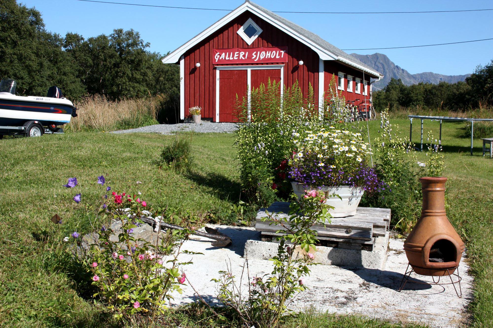 Galleri Sjøholt