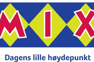 MIX Albrigtsen kiosk