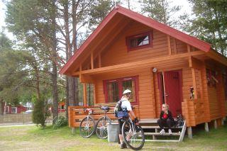 Namsos camping