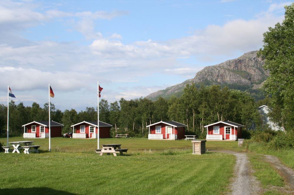Holm Camping