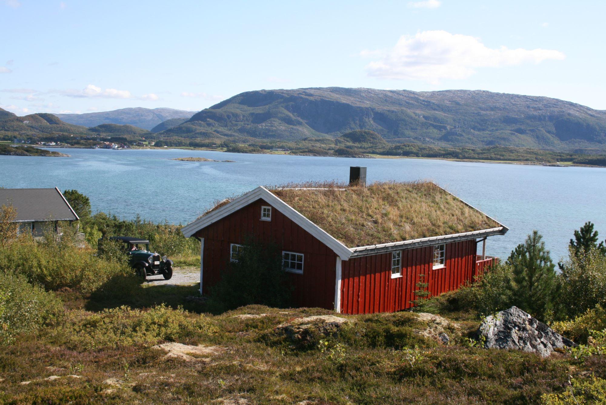 Bjørnvika Natursenter