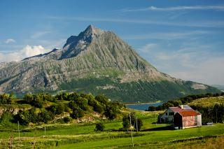 Sandhornet på Sandhornøy er en fin dagsutflukt.