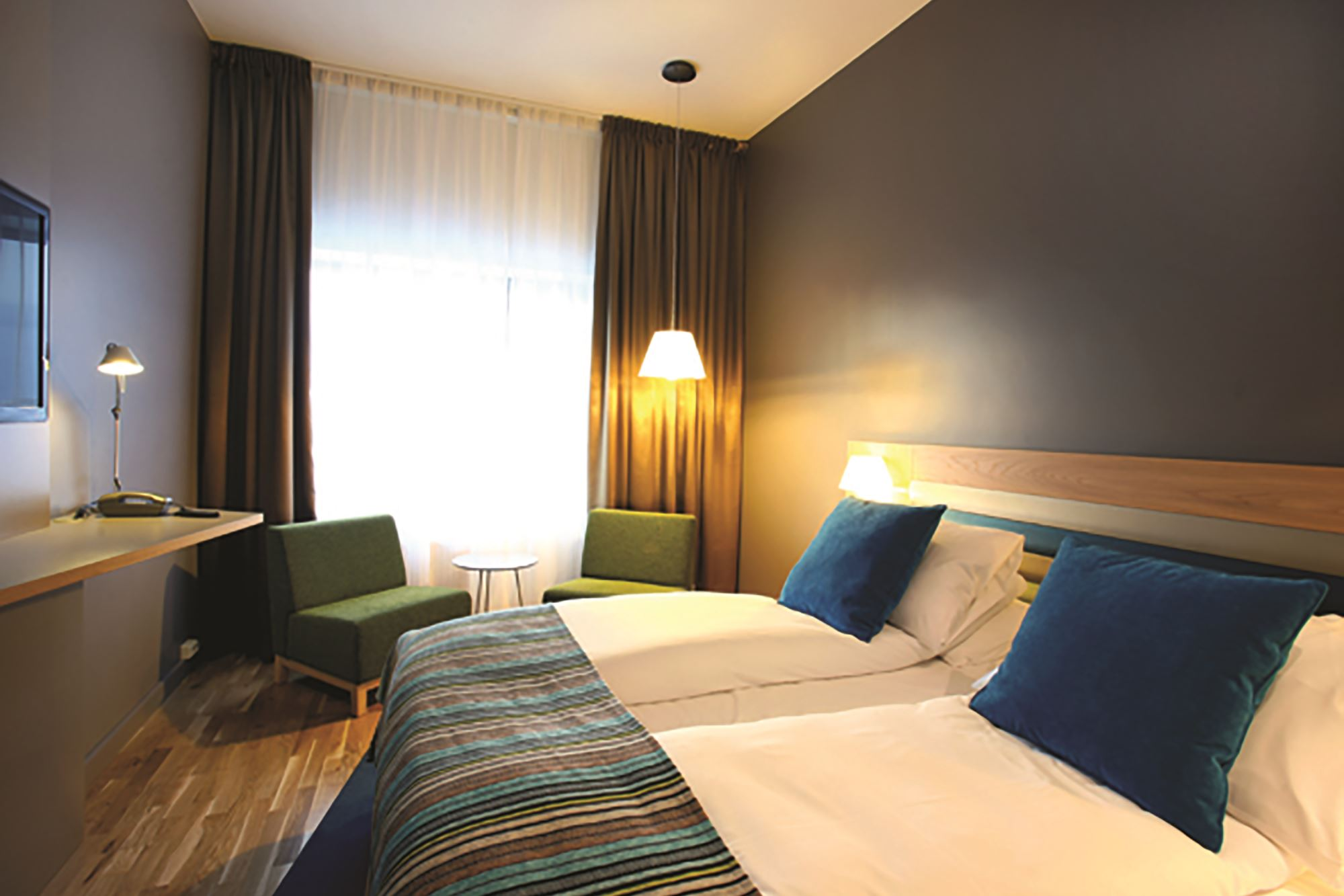 Thon Hotel Brønnøysund
