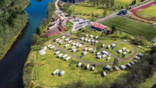 Guldbergaunet Sommerhotell og Camping