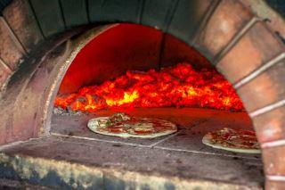 Pizza på Hildurs