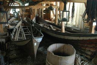 Utstilling Namdalsmuseet