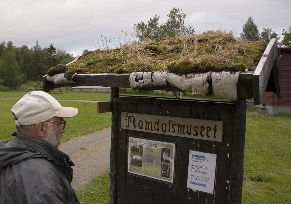 Namdalsmuseet