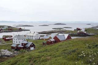 Kystmuseet Rørvik