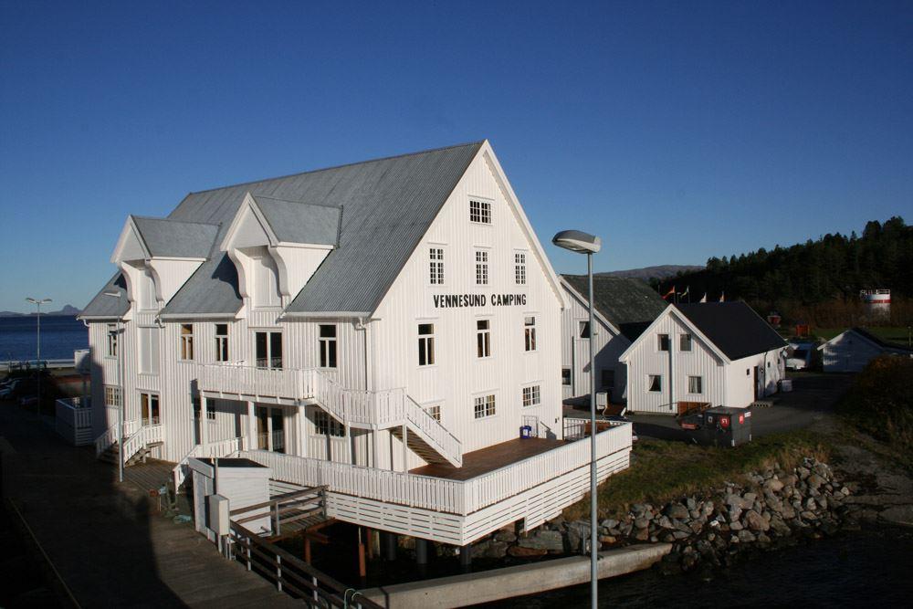 Vennesund Brygge & Camping