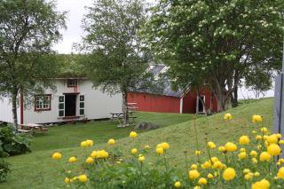 Museumsområdet - Vevelstad bygdetun