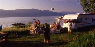 Havblikk camping Nesna