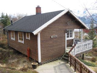 Olavstua - Furøy camping