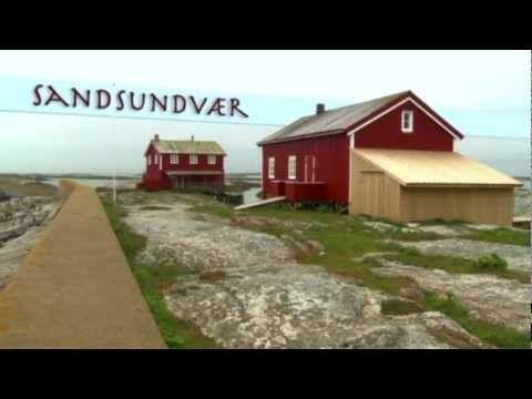 Ut i Øyan (Herøy og Dønna) - film.