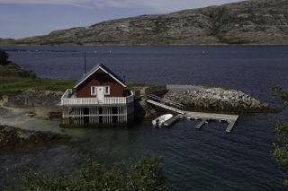 Elfis Sjøstuer