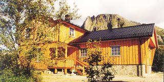 Svanerisers Villa Midnattsol
