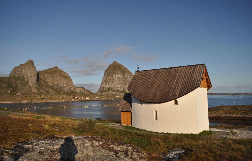 Petter Dass Kapellet