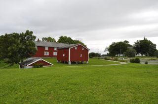 Herøy museum