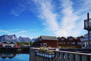 Kjerringøy Bryggehotell