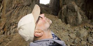 Turforslag: Torghatten opp