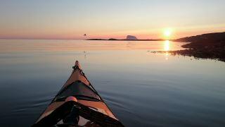 Kayak Helgeland