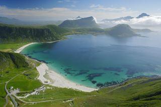 Vestvågøy, Lofoten