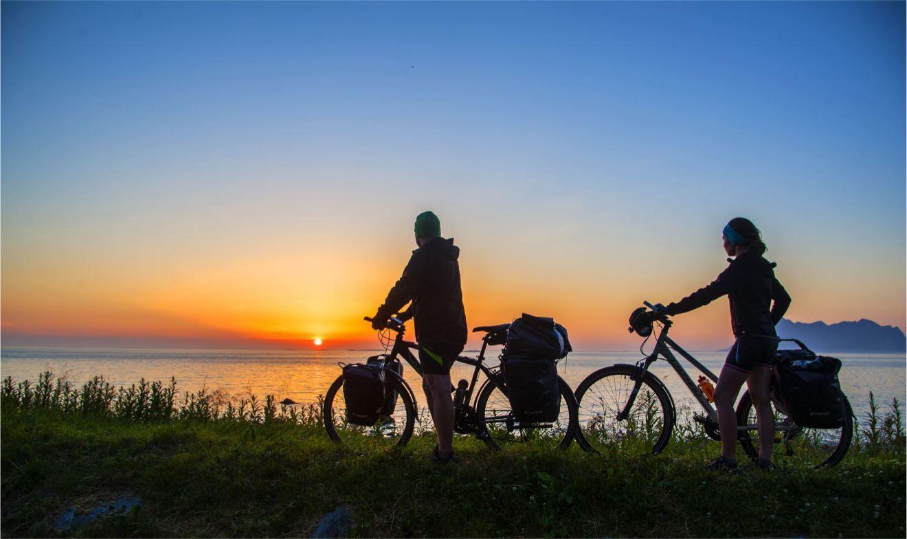 Explore Helgelandskysten