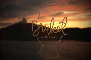 Bruket Bord & Bar