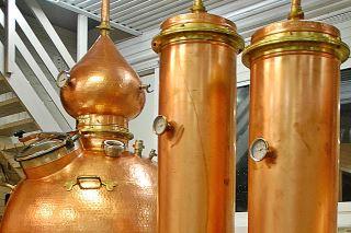 Myken Destilleri