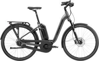 Electric bike rental, Weekend