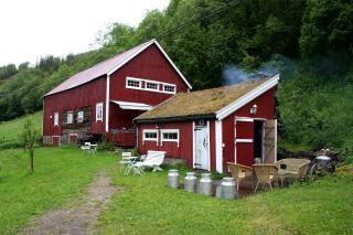 Myrvoll Kulturgård