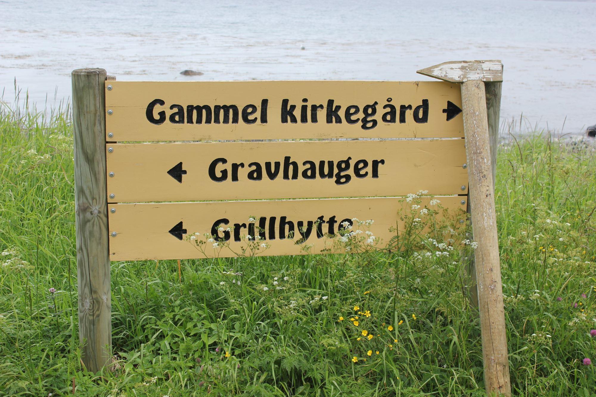 Holm Kulturminneløype