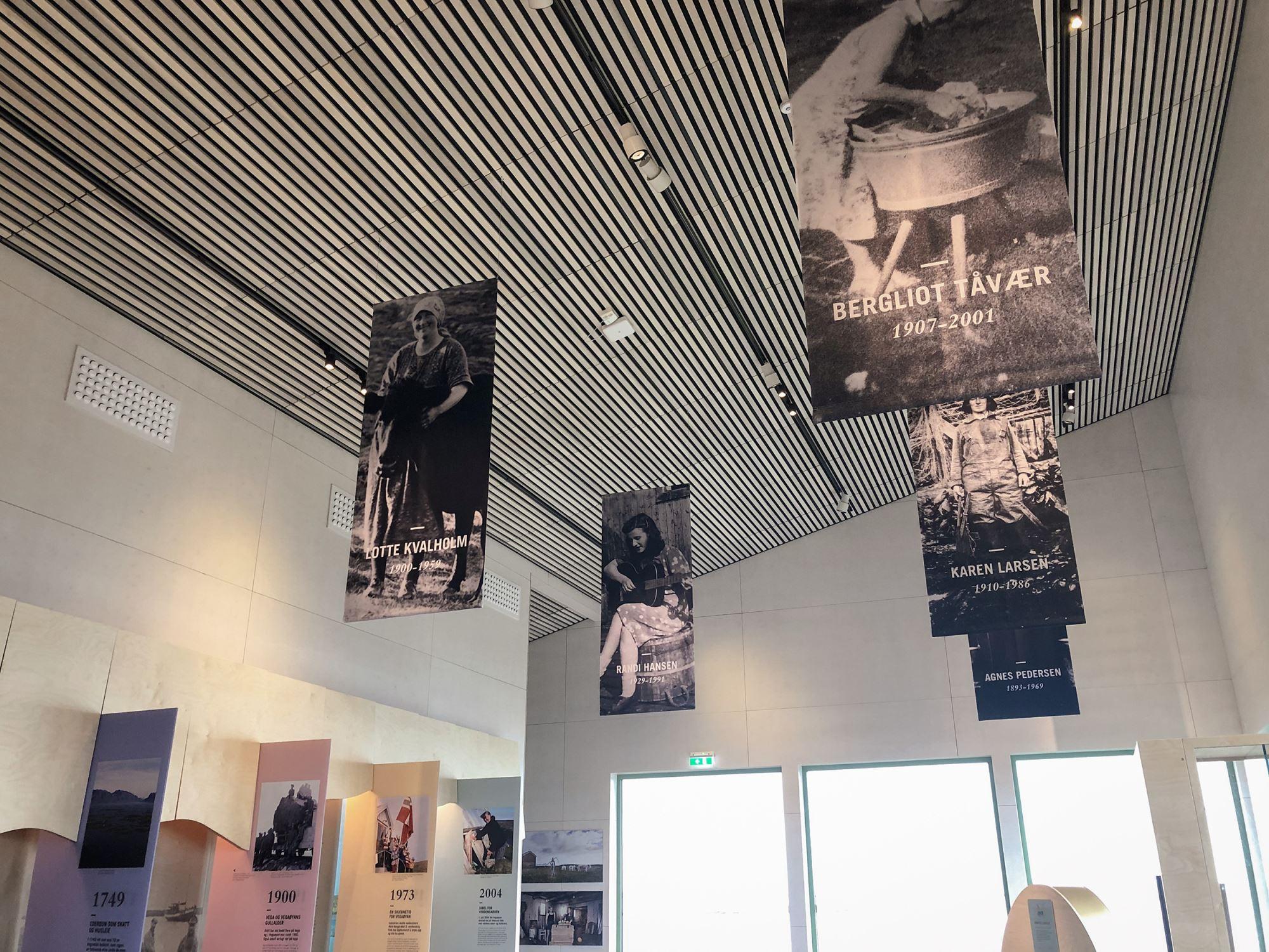 Vega World Heritage Center