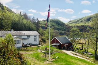 Følvika - a northern retreat