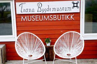 Træna Museum