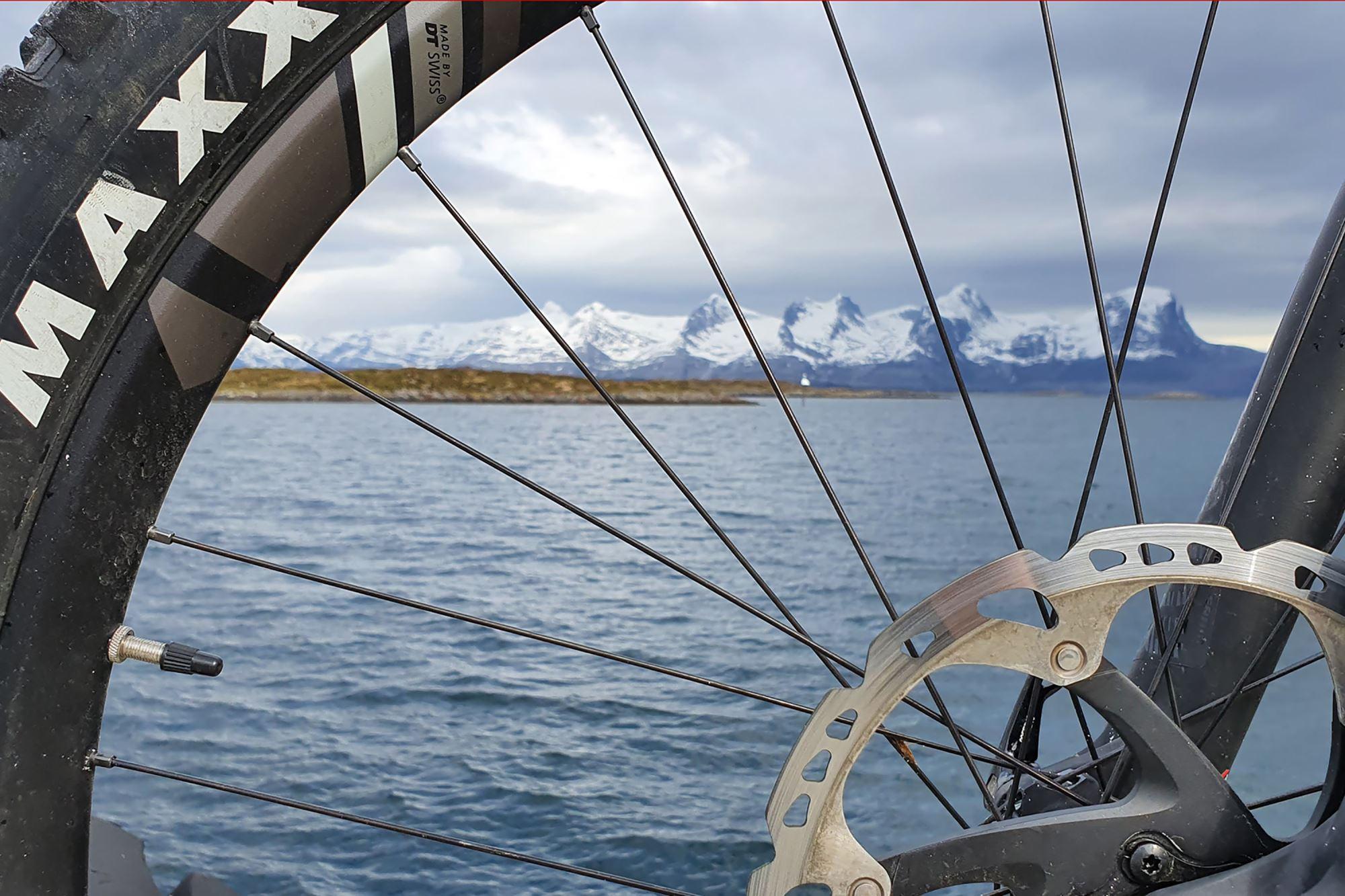 Opplev Nord - Sykkelutleie & sykkelturer