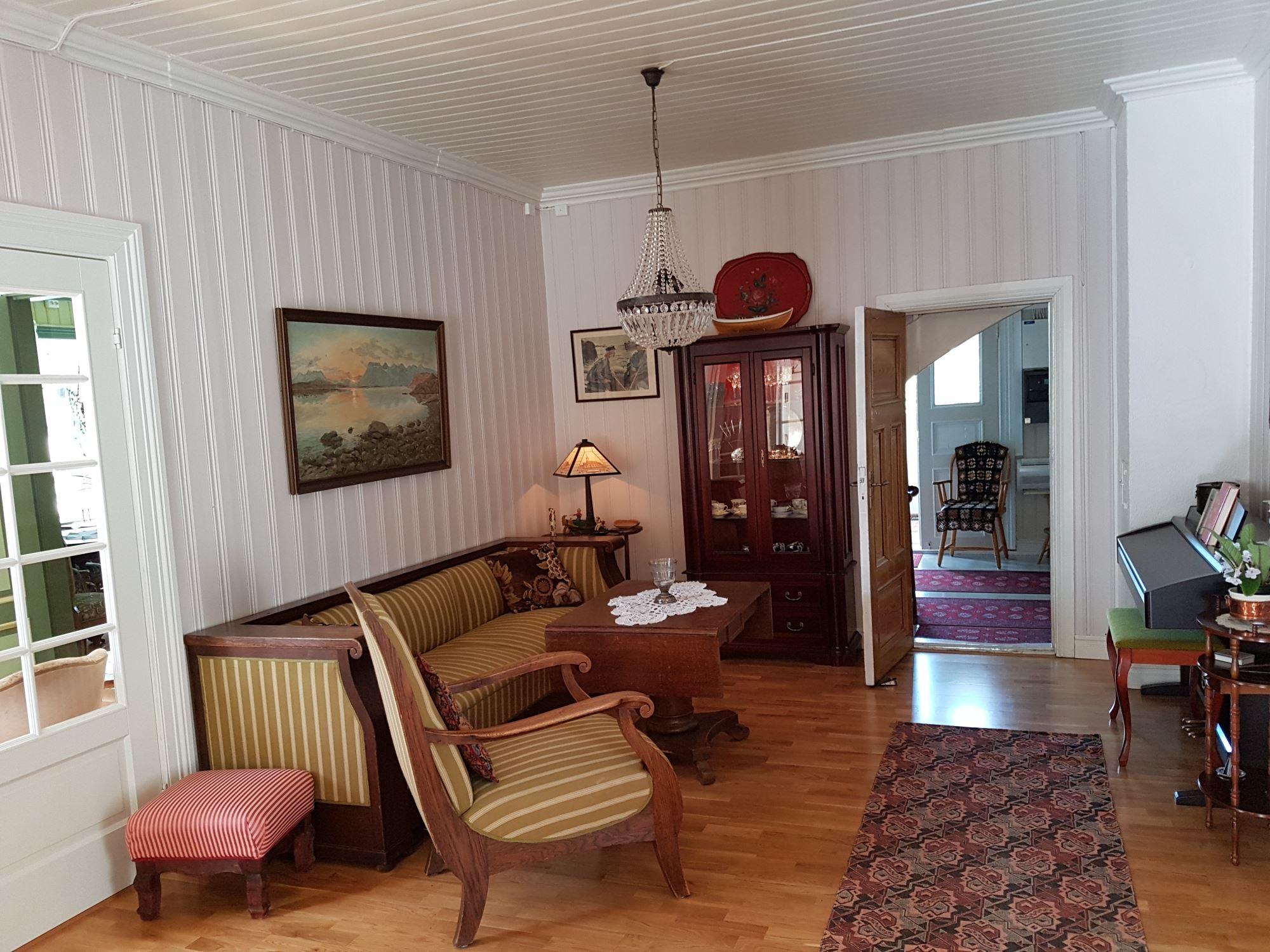 00e30788 Vevelstad Guesthouse